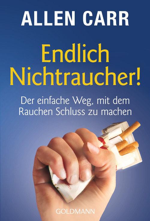 Wie ist der verlauf mit dem rauchen aufhoren