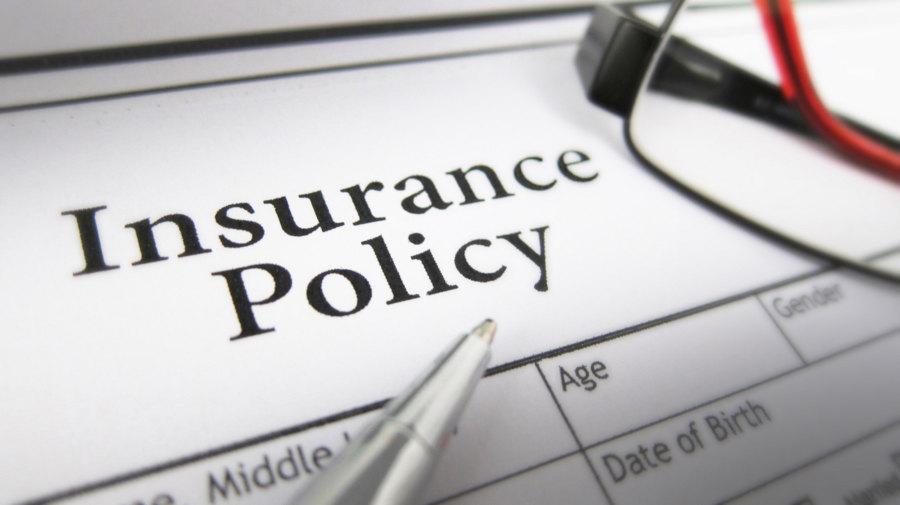wichtige Versicherungen
