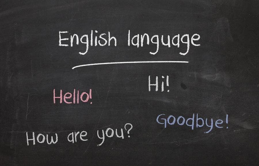Online Sprachkurs Englisch