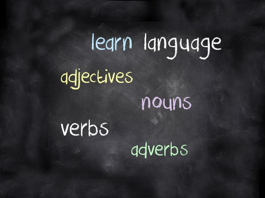 unregelmäßige Verben Englisch