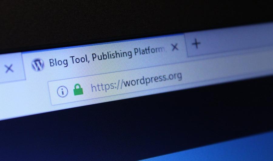 WordPress URL ändern