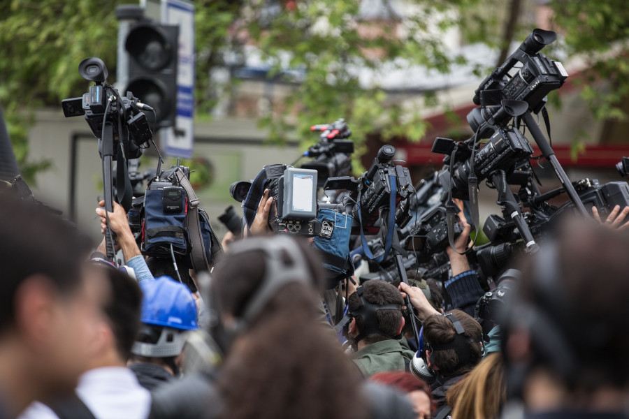 Journalismus Grundlagen