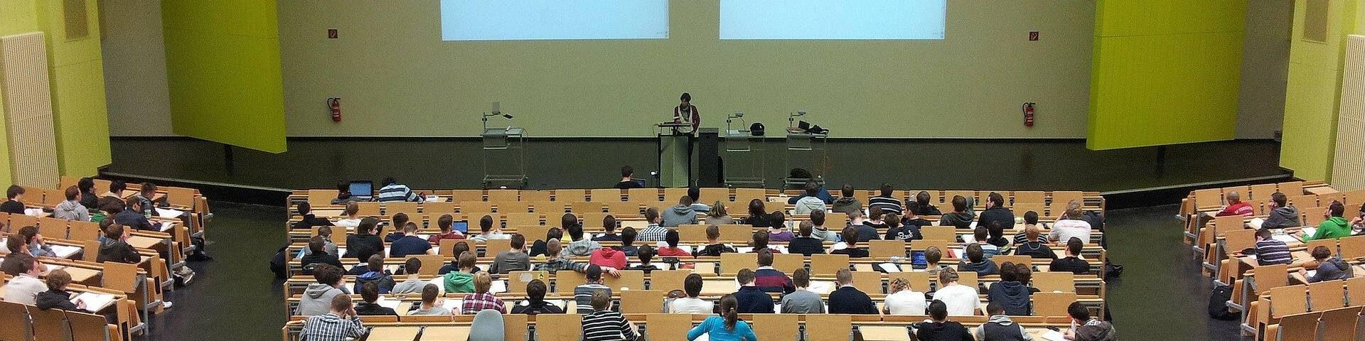 Private-Hochschulen