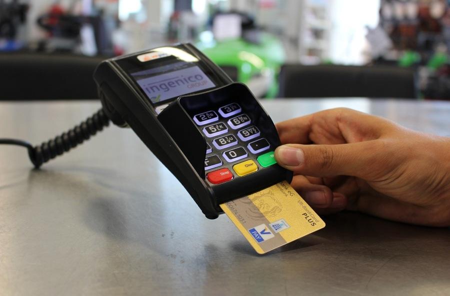 Bargeldloses Bezahlen